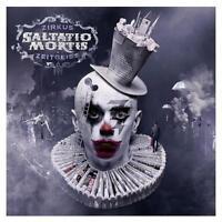 Saltatio Mortis - Zirkus Zeitgeist   - CD NEU