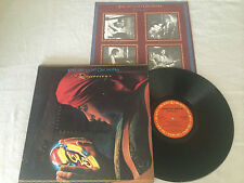 ELO ELECTRIC LIGHT ORCHESTRA DISCOVERY + INNER RARE 1979 SINGAPORE PRESS LP