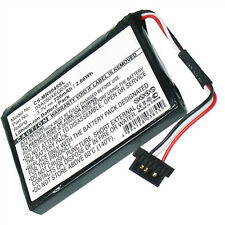 Magellan Roadmate 5045, 5045-LM battery replacement pack 3.7v / 720 mAh