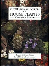 The RHS Encyclopedia of House Plants including conservatory plants By Kenneth A