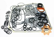 Audi 0B5 DL501 Automatic Gearbox Overhaul Kit