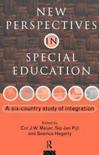 New Perspectives in Special Educational Needs : A Six-Country Study of...