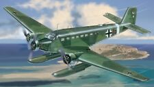 Italeri 1339 - Junkers Ju 52/3m 'See' Aircraft 1:72nd Scale Plastic Kit T48 Post