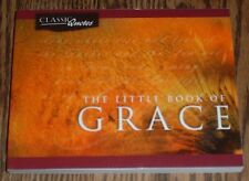 The Little Book of Grace compiled by Angela Kiesling (2001, Paperback)