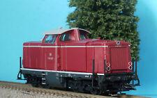 MARKLIN 37724 MFX DCC & DC DB CLASS V 100.2027 DIESEL HYDRAULIC LOCO EPOCH III