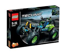 LEGO TECHNIC 42037 OFF ROAD MUSCLE RACER  NEW  IN SEALED BOX