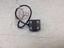 Keyence AP-31K Digital Pressure Sensor 12-24 VDC AP31K