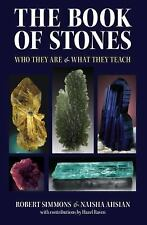 DINO: The Book of Stones: Who They Are... Signed by Author Robert Simmons