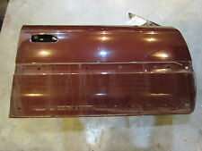 2001  Subaru Legacy Outback Front RH Passenger Door Shell