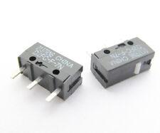 10Pcs Pulsador KW1-103 3-Pin Microswitch solo pole Doble Tirar 16A Micro Switch
