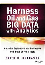 FAST SHIP - HOLDAWAY 1e Harness Oil and Gas Big Data with Analytics          DG1