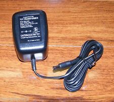 Leapster Leapfrog (690-10590) Toy Transformer 13V 11W 6.3VA AC Adapter Charger