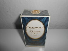 Christian Dior Dioressence reines PARFUM Spray 10 ml NEU in Folie Vintage Rar