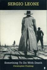 Sergio Leone: Something to Do with Death-ExLibrary