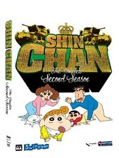 Shinchan: Season Two [4 Discs] DVD Region 1