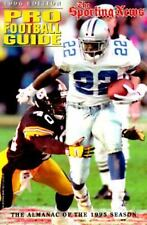 Pro Football Guide: 1996 (Annual)  Paperback