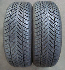 2 Neumáticos De Invierno Goodyear Ultra Grip A (RSC) 195/55 R16 87H M+S TOP 7mm