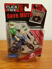 Flick Trix Dave Mirra Only at Walmart New in Box