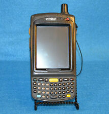 Motorola  MC7094 Rugged Handheld Mobile Computer Barcode Scanner