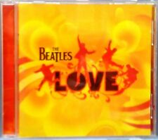 The Beatles - LOVE (CD 2006)