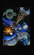 2013 Northwest Pinball and Arcade Show Black Short Sleeve T-Shirt Youth M