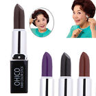 4 Colors Temporary Hair Dye Tool Hair Lipstick Chalk Crayons Paint For Hair Care