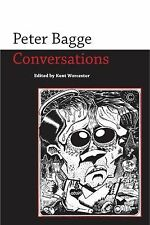 Peter Bagge: Conversations Conversations with Comic Artists Series)
