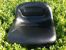 HUSQVARNA LAWMOWER SEAT FREE SHIPPING