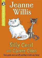 Silly Cecil and Clever Cubs (Pocket Money Puffin) (Pocket Money Puffins), Willis