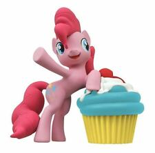 "Pony PINKIE PIE 8"" My Little Vinilo Figura banco dinero caja Diamond Select Cupcake"