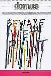 Domus, 1990-1994 Vol. 11  BRAND NEW FACTORY SEALED TASCHEN HARDCOVER BOOK