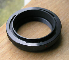 Canon FD FL  mount T2 adaptor (japan made)