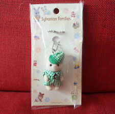 Calico Critters Sylvanian Families PIG BABY KEY HOLDER Epoch Japan