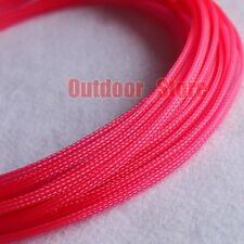 4mm New High Quality Braided PET Expandable Sleeving Cable Wire Sheath