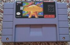 "Earthbound Super Nintendo SNES Game ""BRAND NEW""!"