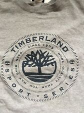 Vintage Timberland Sport Series Tree of Life Tee T Shirt Sz XS Rare Made in USA!