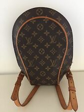 LOUIS VUITTON ELLIPSE SAC A DOS BACK PACK :GOOD CONDITION.