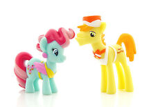 My Little Pony Blind Bag MR. AND MRS. CAKE Mini Friendship is Magic