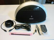Meridian Audio / Ferrari F80 CD / DVD Receiver System with i80 iPod Dock Silver