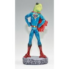 Froggett SUPERMAN FIGURE, Made of Polyresin, Ideal Gift