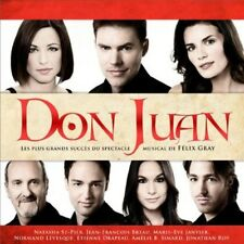 Various Artists - Don Juan [New CD] Canada - Import