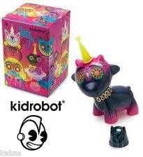 "kidrobot Nightriders Mini 3"" - Archee - by Nathan Jurevicius Night Riders"