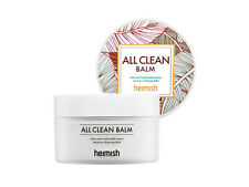 Heimish Natural Aroma ALL CLEAN Oil Balm (120ml) Healing Spa Cleansing Cleanser