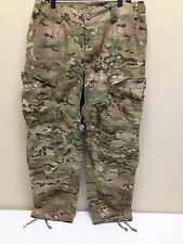 MULTICAM FLAME RESISTANT ARMY COMBAT PANT W/CRYE PRECISION KNEE PAD CUT MR NWOT