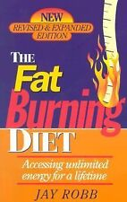 Jay Robb - Fat Burning Diet (2002) - Used - Trade Paper (Paperback)