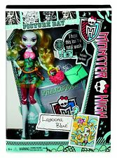 Monster High Picture Day Lagoona Blue Doll - NEW & SEALED!