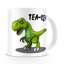Tea-Rex Boccale / Divertente / T-Rex / Dinosauro / Regalo