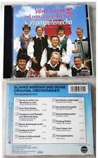 SLAVKO AVSENIK Trompetenecho .. Rare 1996 Convoy CD TOP