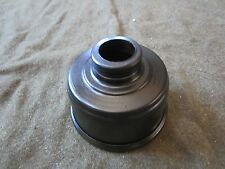 WWI GERMAN INFANTRY M1915 GAS MASK SPARE FILTER