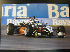 Photo ATS F3 Cup 2007 #8 Carlo van Dam (NED) Champ Cars Grand Prix Assen